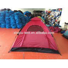 2017automatic pole camping dome tent