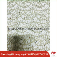 Shining Yarns Guipure Lace para Vestuário 3050