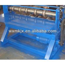 Máquina de corte automático de acero