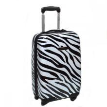 ABS e PC Zebra-listra bagagem com boa qualidade