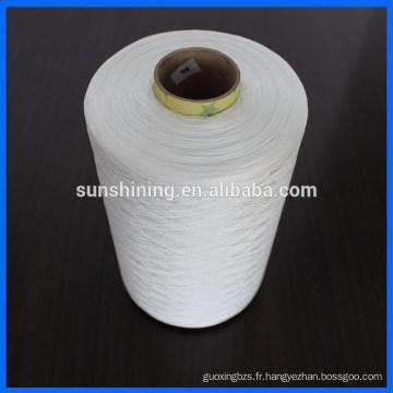 FDY Fil de fil polyester à plusieurs couches