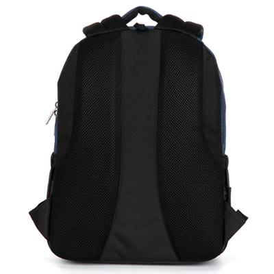 Black Beautiful Laptop Backpack