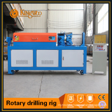 steel wire straightening machine