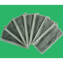 Soft and Comfortable 4ply Active Carbon Face Mask
