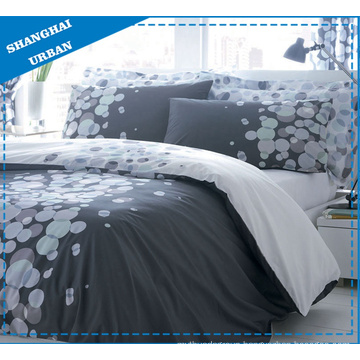Cotton Comforter Bedding with Bedsheet