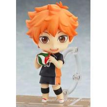 Kundenspezifische High-Qualtiy PVC Action Figur Puppe Kinder Weihnachten ICTI Spielzeug