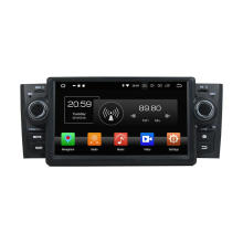 car dvd system for LINEA 2007-2013