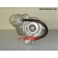CT12 / 17201-64050 Turbolader für Toyota