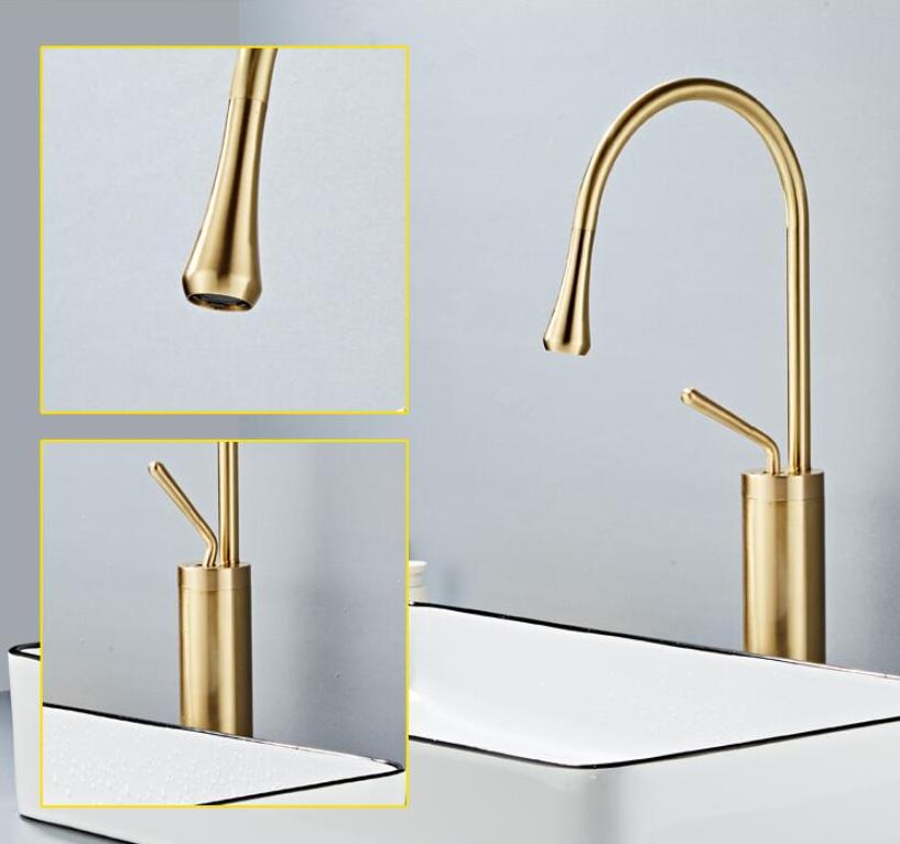 Brass Faucet 5 Png