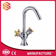 european style kitchen sink faucet antique mixer tap water saving kitchen sink faucet