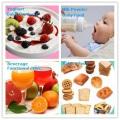 Пищевая добавка 95% Fructo Oligosaccharide FOS порошок