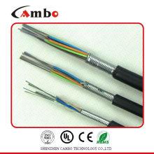 100% проверенный флаком Волоконно-оптический кабель высокого качества Кабель из ПВХ 305M / Roll