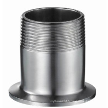 304/316L Sanitary Stainless Steel Thread Nipple (IFEC-TN100001)