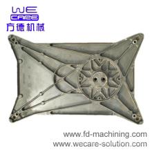 Recambios de usinagem CNC de peças de precisão de aço inoxidável