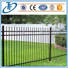 Fabrik heißen Verkauf Qualität Garnison Zaun für viele Jahre
