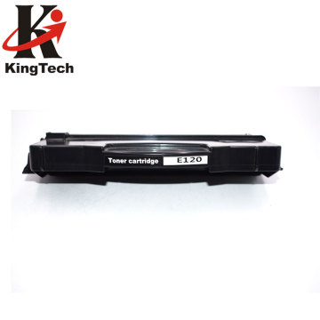 King Tech  Compatible E120 Toner Cartridge Replacement  for Lexmark E120N/ E120 (Black)