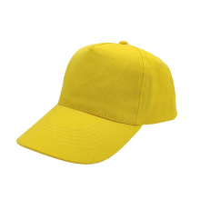 BSCI AZO Free Promotion Colorful Summer Sunshade Hats Caps Mens Women Baseball Hat for Adults Kids