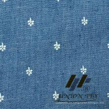 100% Algodón de impresión de algodón (ART # UTX80604)