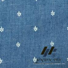 100% Cotton Print Denim (ART#UTX80604)