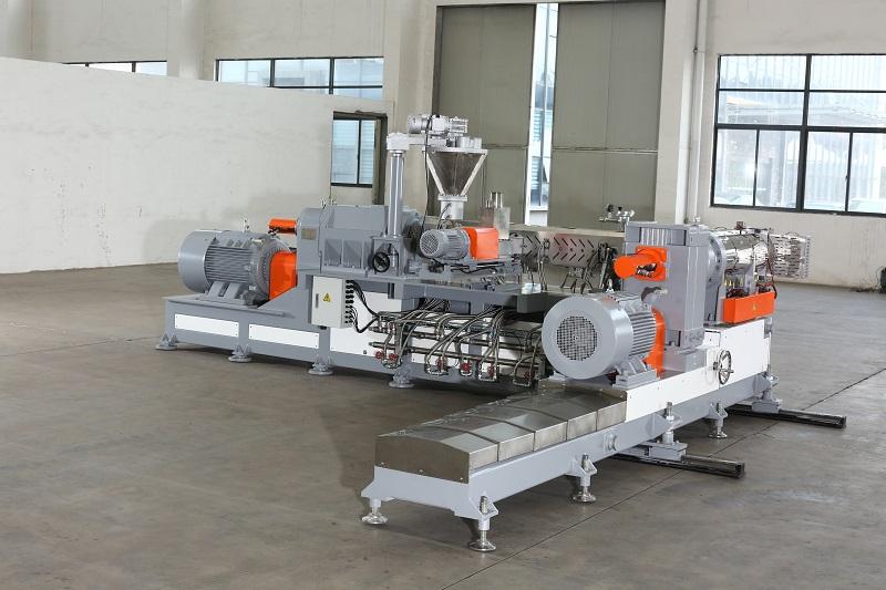 SJW-100 co kneader