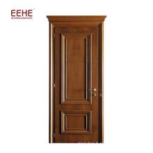 modèles de portes principales en bois avec le style de la porte en bois de Houston