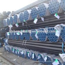 API 5L Rohr in Öl Verwendung von Chengsheng Stahl
