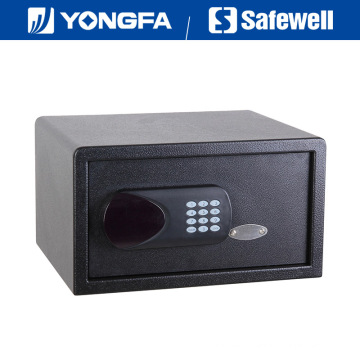 Safewell Rg Panel 230mm Height Hotel Laptop caja fuerte