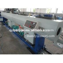 HDPE Gas Supply Pipe Manufacturing Machine