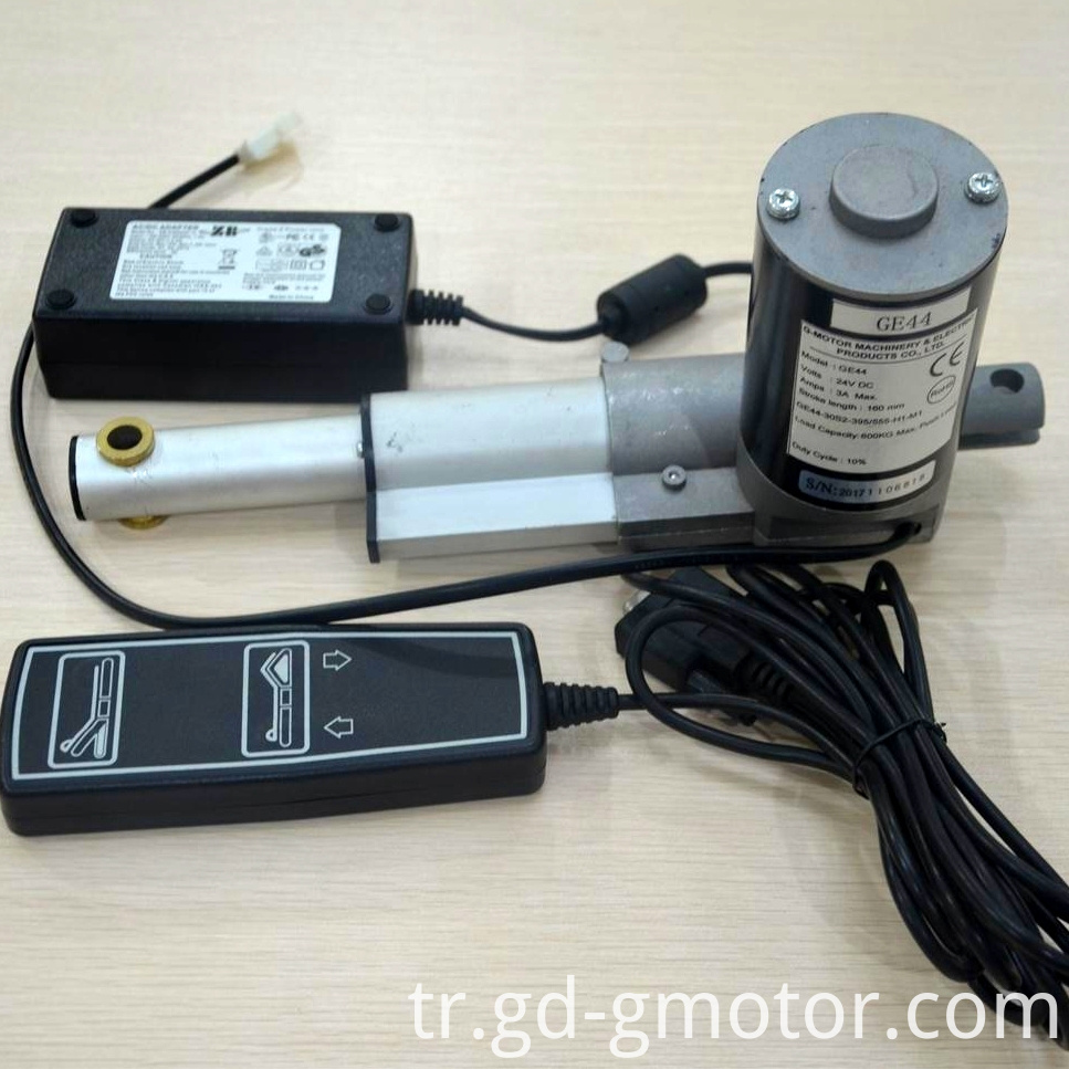 Linear Actuator Ge44 18