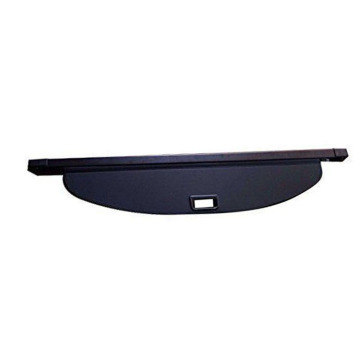 Car Rear Trunk Retractable Cargo Cover for RDX