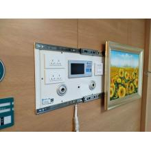 Wards Mural Bed Head Unit Costo