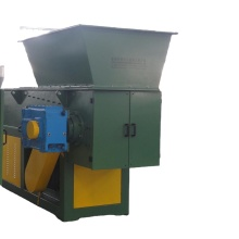 Измельчитель дешевых отходов из полипропилена и полиэтилена