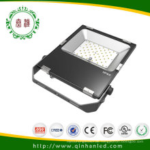50W LED Flood Light with Good Price (QH-FLTG-50W)