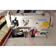 Kasur dan Bed Cover Tape Binding dan Cutting Machine