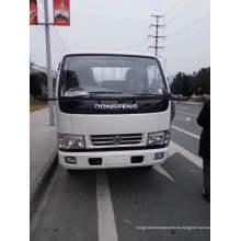 Camión de carga 4X2 cabina simple