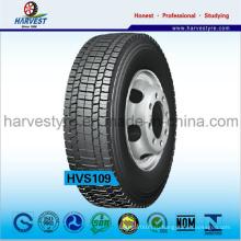 Бескамерные шины TBR R19.5