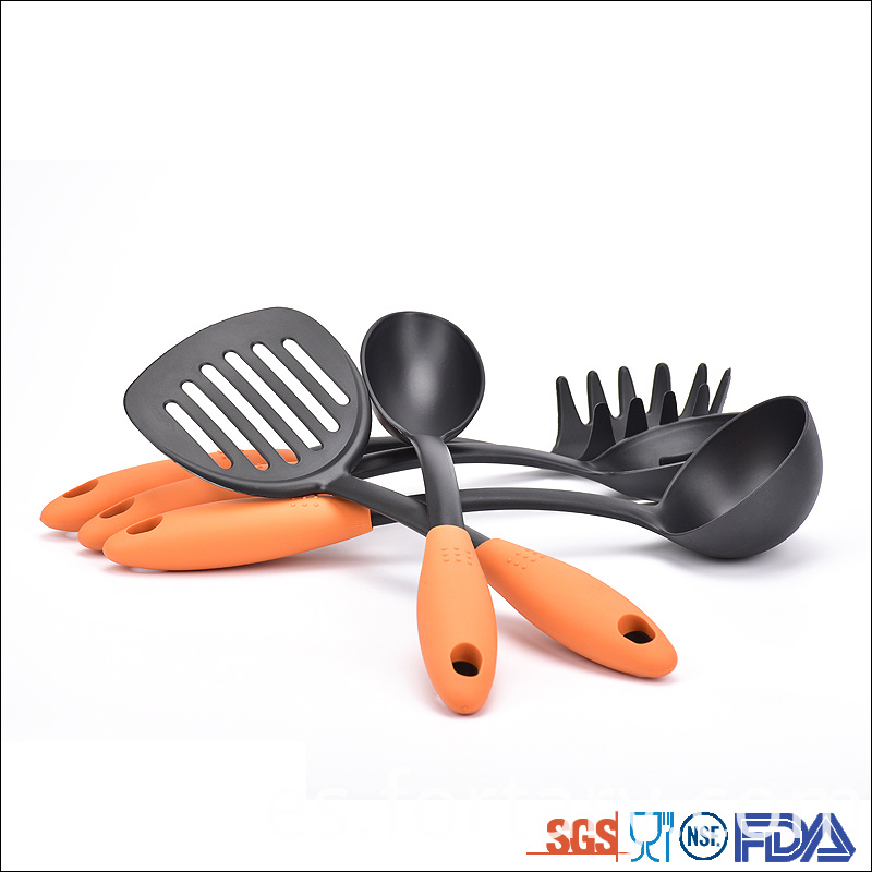 4pcs Nylon Cooking Accessories