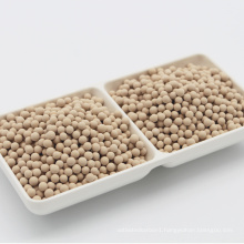 China Zeolite Supplier Desiccant Supplier 5A Molecular Sieve in Psa Units