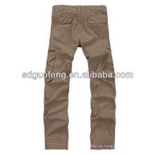 Poly-Baumwoll-Twill Arbeitskleidung Stoff 21 * 21 108 * 58