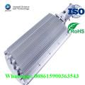 L'alliage d'aluminium d'OEM fait sur commande meurent la couverture de radiateur de réverbère de réverbère de LED