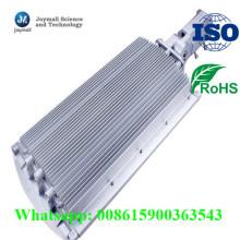 La aleación de aluminio del OEM de encargo a presión la cubierta de Shell del disipador térmico de la iluminación de calle del bastidor LED