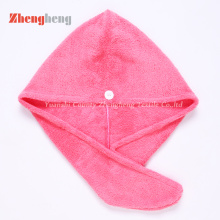 The 100% Microfiber Material Hair Cap