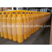 Customers′ Request Seamless Steel Gas Cylinders