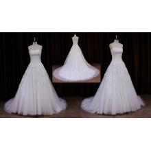 China Guangzhou Hochzeitskleid Fabrik