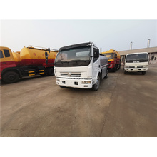 Dongfeng 5000 Gallon Water storage Tank Truck