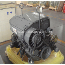 Beijing Deutz Engine Bf4l913 Refroidi à l'air