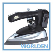WD-94al gravedad hierro para máquina de coser Industrial