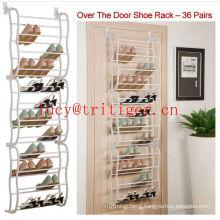 36 Pair shoes rack shelf