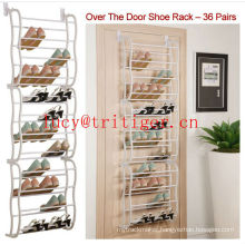 36 Pair shoes rack shelf