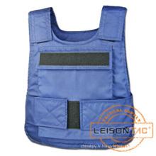 gilet blindé USA HP lab test NIJ IIIA USA standard